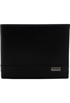 Grande 708-S Siyah Kartlık - Cüzdan
