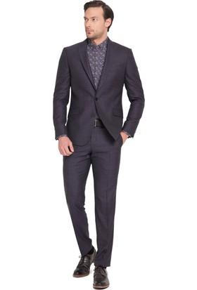 Cacharel Erkek Takım Elbise Pembe