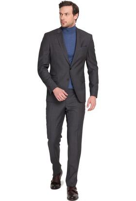 Cacharel Erkek Takım Elbise Gri