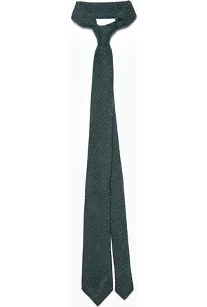Cacharel Erkek Kravat Yeşil