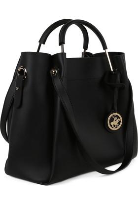 Beverly Hills Polo Club 650Bhp0655 Siyah Kadın Çanta
