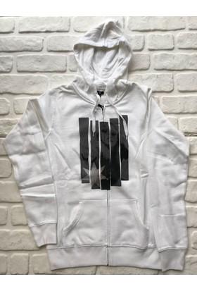 Dc Ring Zh White Kadın Sweatshirt