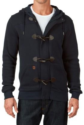 Dc Flushing Dc Navy Sweatshirt Hodie