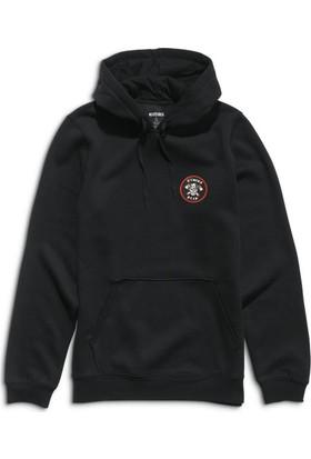 Etnies Beware Flip Black Sweatshirt