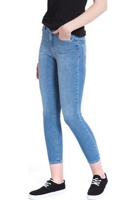 LC Waikiki Kadın Kot Pantolon