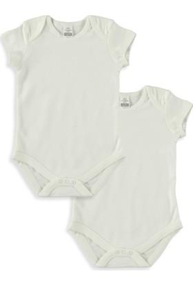 LC Waikiki Bebek Çıtçıtlı Body 2'Li