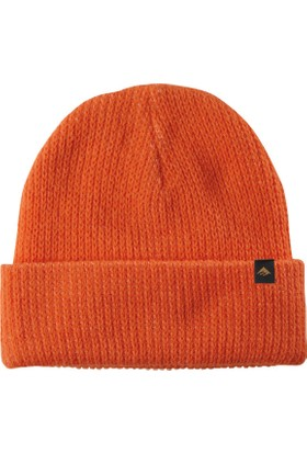 Emerica Triangle Cuff Orange Bere
