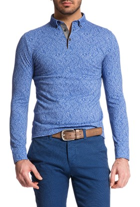 Pierre Cardin Edgar Erkek Sweatshirt