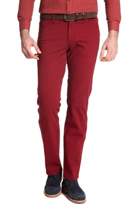 Pierre Cardin Pablo Erkek Dokuma Spor Pantolon