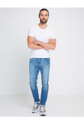 Pierre Cardin Sonora Erkek Denim Pantolon