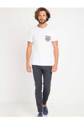 Pierre Cardin Dusmoke Erkek T-Shirt