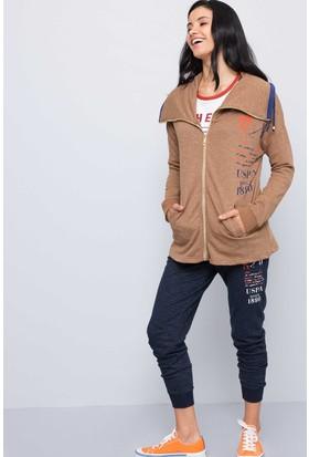 U.S. Polo Assn. Örme Pantolon 50172557-Vr033