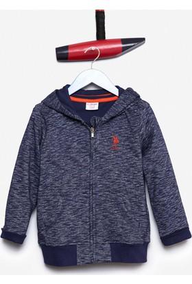 U.S. Polo Assn. Sweatshirt 50180085-Vr033