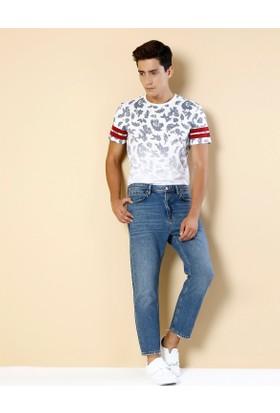 Colin's İndigo Erkek Pantolon