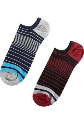 Colin's Renkli Erkek Çorap
