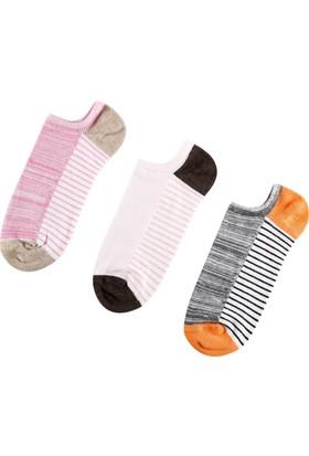 Colin's Renkli Kadın Çorap