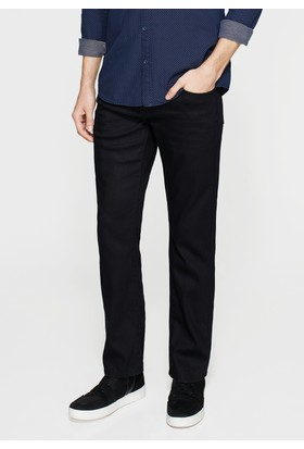 Mavi Erkek Martin Mavi Black Jean Pantolon