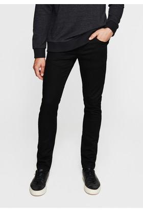 Mavi Erkek James Mavi Black Jean Pantolon