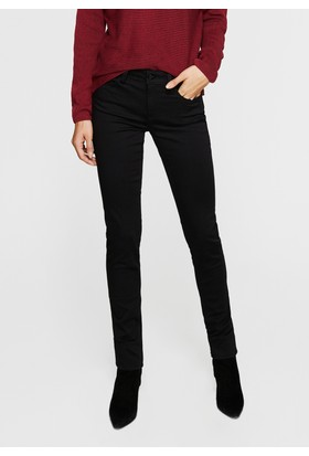 Mavi Kadın Sophie Siyah Gold Jean Pantolon