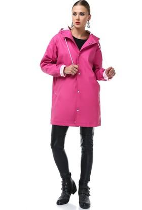 Rockupy Kadın Yağmurluk