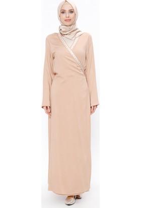 Namaz Elbisesi - Açık Kahve - Hal - i Niyaz