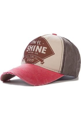 Ejoya Baseball Şapka Bs005