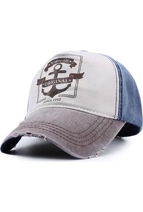 Ejoya Baseball Şapka Bs34