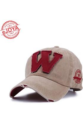 Ejoya Baseball Şapka Bs58