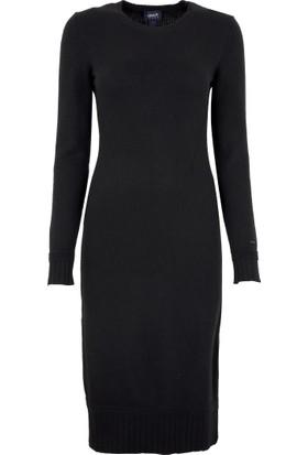 Armani Jeans Kadın Elbise Siyah 6Y5A1C5M2DZ