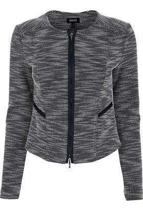 Armani Jeans Kadın Ceket Gri 6Y5G905JBQZ