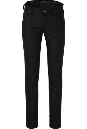 Jacob Cohen Jeans Erkek Pamuklu Pantolon Lacivert J622WOOLCL00769N
