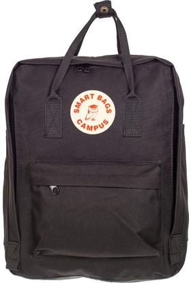 21K Smart Bags Sırt Çantası BRC6371-0001 Siyah