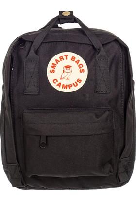 21K Smart Bags Minik Sırt Çantası BRC6372-0001 Siyah