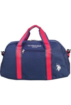 U.S. Polo Assn. Valiz PLDUF6977 Lacivert