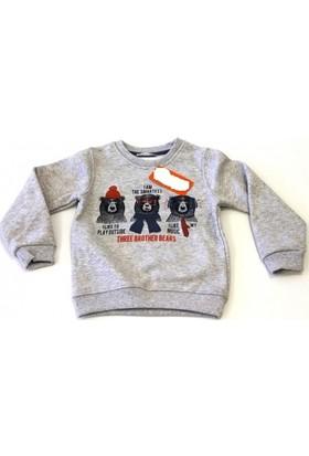 Watch Me Çocuk Sweatshirt 2 - 6 Yaş
