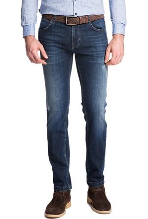 Pierre Cardin Canica Erkek Denim Pantolon