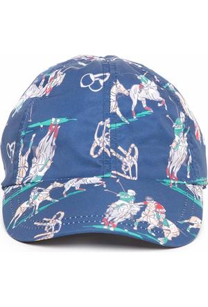 U.S. Polo Assn. Erkek Çocuk Duke Şapka Lacivert