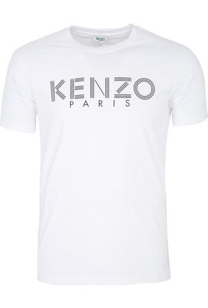 Kenzo Erkek T-Shirt Siyah F765TS0924SG