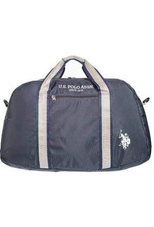 U.S. Polo Assn. Valiz PLDUF6979 Gri