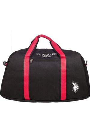 U.S. Polo Assn. Valiz PLDUF6994 Siyah