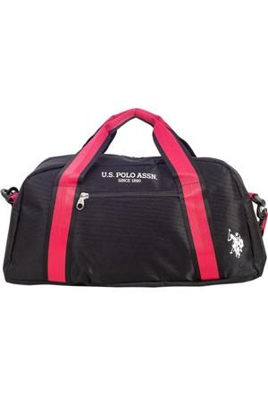 U.S. Polo Assn. Valiz PLDUF6996 Siyah