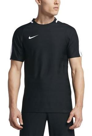 Nike 844376 010 Dry Squad Football Tshirt Siyah