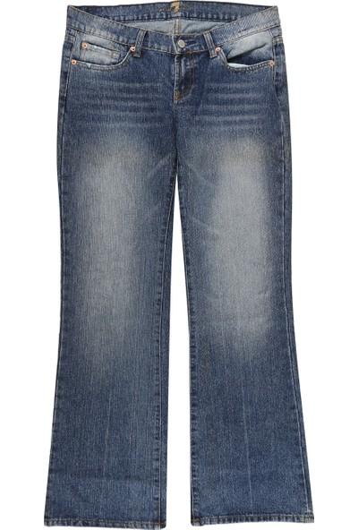 Seven 10203-01 7 Kadın Pantolon