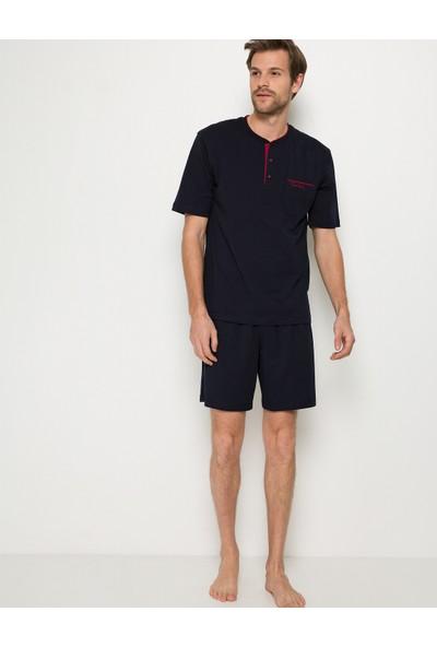 Pierre Cardin 5370 Erkek Pijama