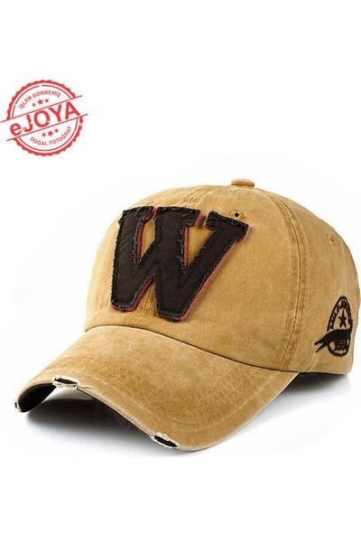 Ejoya Baseball Şapka Bs109