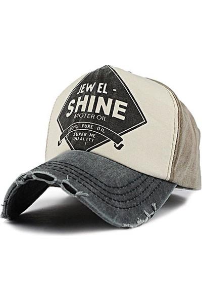 Ejoya Baseball Şapka Bs185