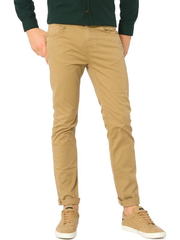 LC Waikiki Genç Erkek Pantolon