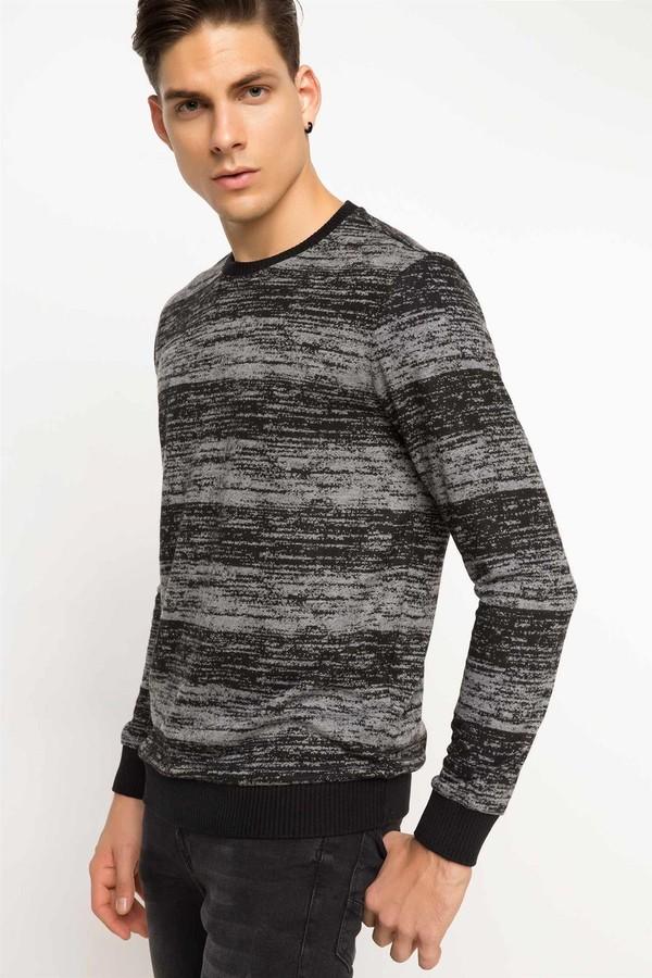 Jake is the defacto Male Pattern Sweatshirts
