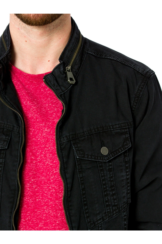 LC Waikiki Men's Solid Jacket