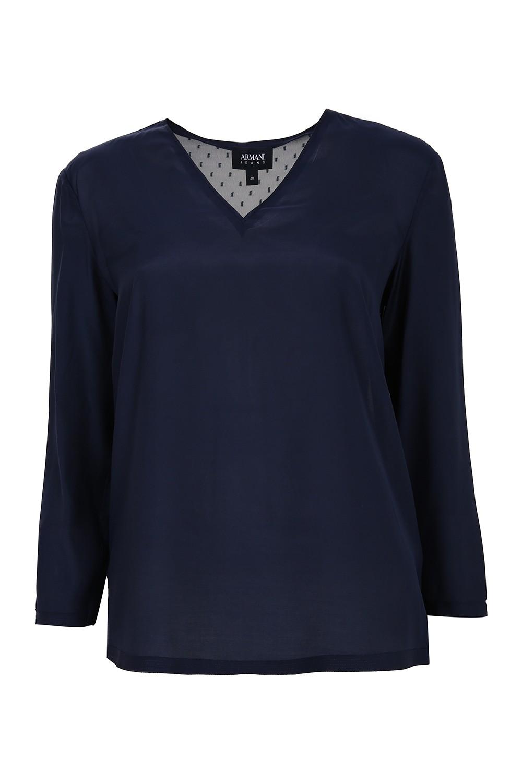 Armani Jeans Women's Tops 3y5h535nzsz